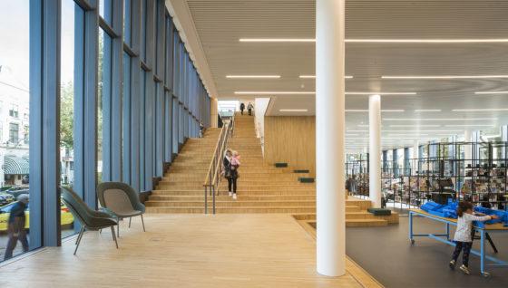 De Bibliotheek Deventer – BiermanHenket