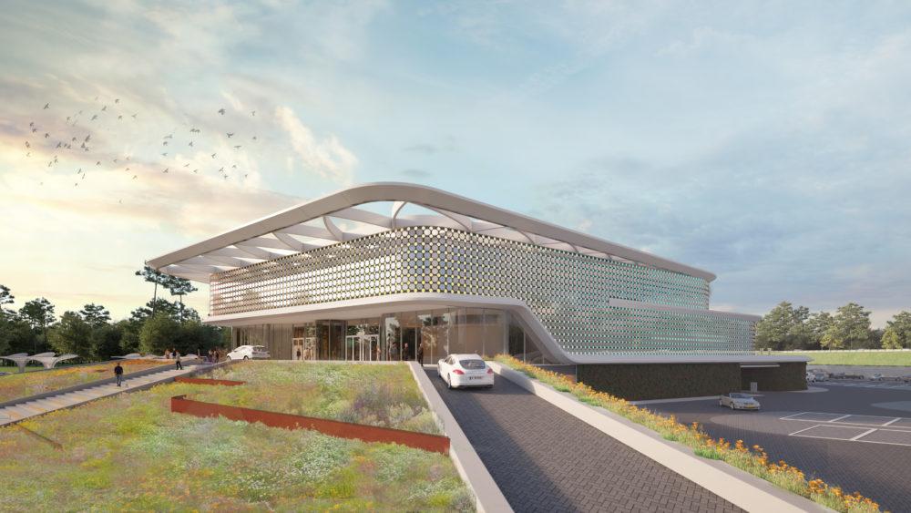 Start nieuwbouw Holland Casino Venlo