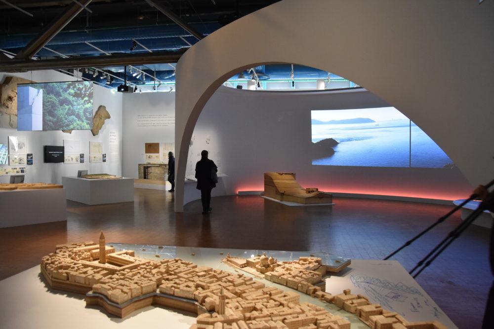 Tadao Ando in Parijs: meester van het licht