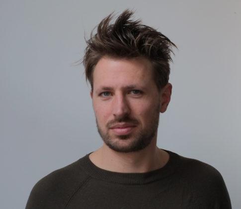 Even voorstellen: Tomas Dirrix – Nominatie ARC18 Jong Talent Award