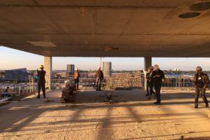 Geslaagd projectbezoek aan City Harbour Hotel Amsterdam