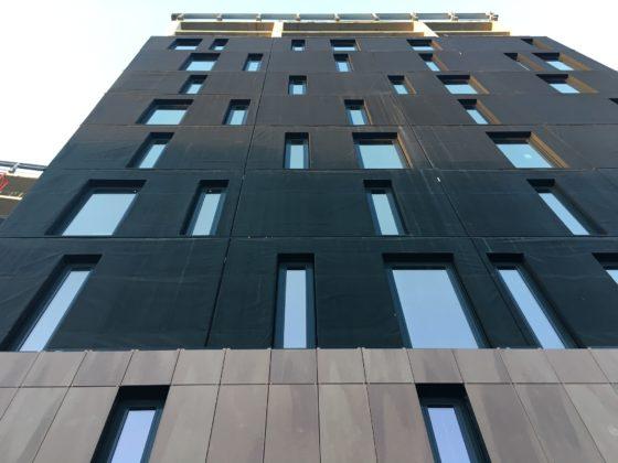 Videoverslag projectbezoek City Harbour hotel Amsterdam