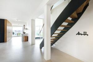 Samenvoeging appartementen Funenpark Amsterdam – Jasper Grool · Architect