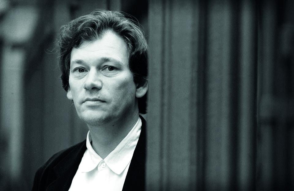 Jo Coenen als Rijksbouwmeester in de periode 2000-2004, beeld CRa
