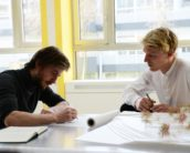 Even voorstellen: Unknown Architects – Nominatie ARC18 Jong Talent Award