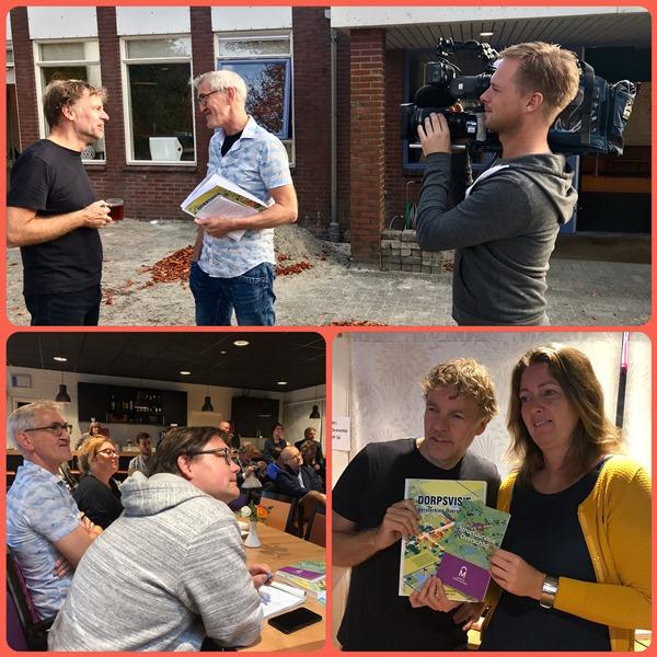 Presentatie Structuurvisie Overschild Groningen Winy Maas MVRDV