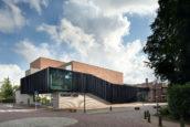 Drie architectenbureaus geselecteerd voor Nardinc-vleugel Singer Laren