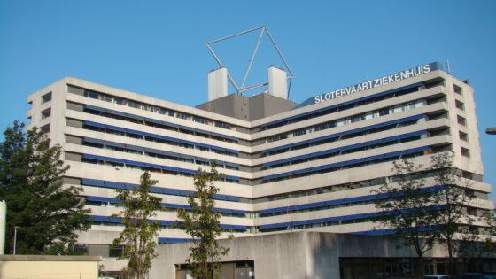 Blog – Het ziekenhuis en de stad