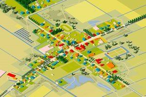 Inwoners en MVRDV ontwikkelen toekomstvisie Overschild 2.0
