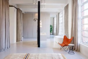 Loft Noord Antwerpen – Studio Tolleneer