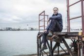 Adriaan Geuze wint ARC18 Oeuvre Award