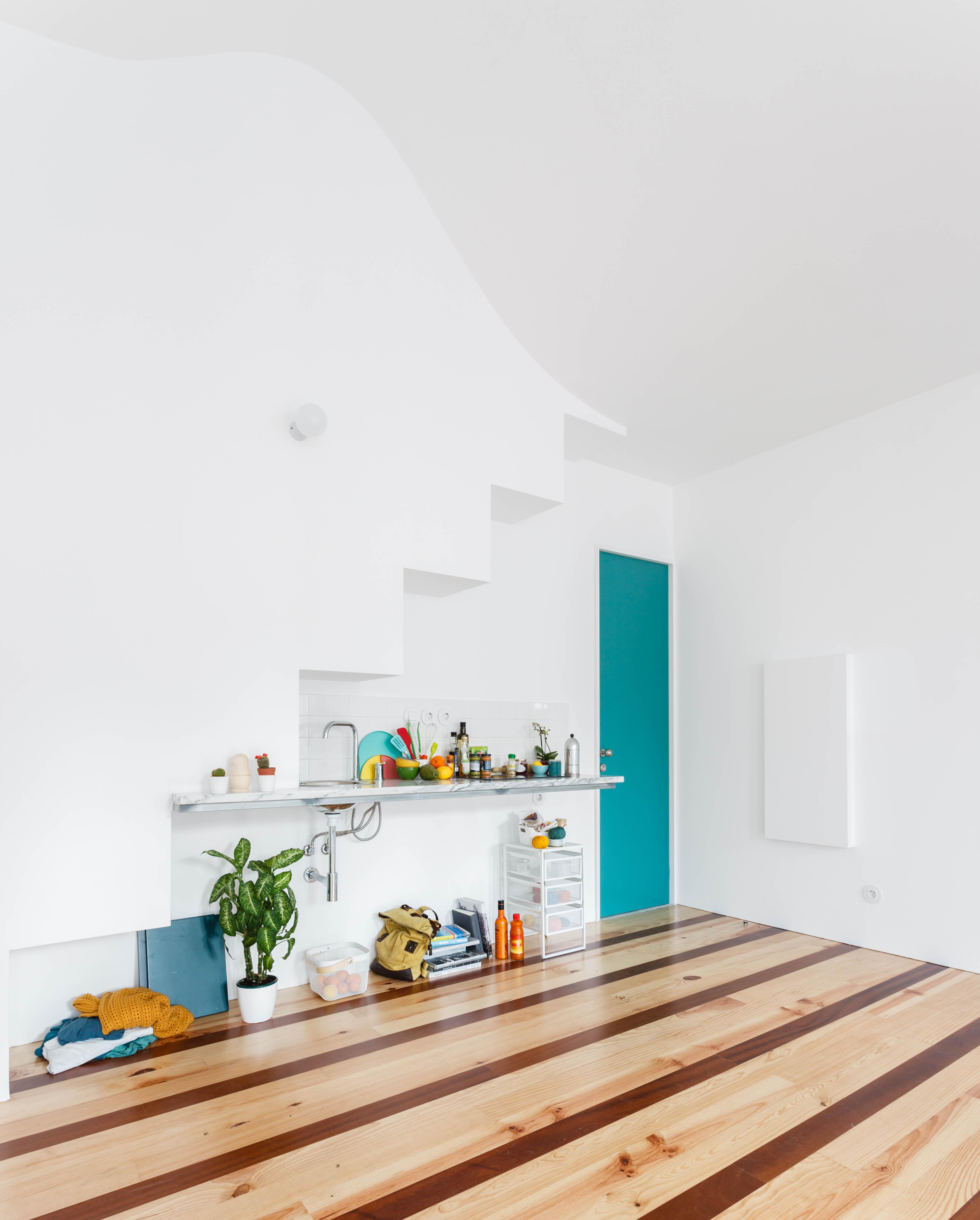 <p>Huis Rua Do Paraïso, Porto – Fala Atelier</p>