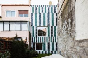 Huis Rua Do Paraíso, Porto – Fala Atelier