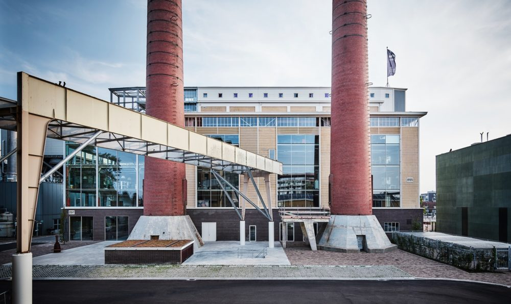 Van Berlo Vloeren : Technisch vakblad uitgave van berlo bedrijfsvloeren voor