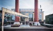 ARC18: Innovation Powerhouse – Atelier van Berlo i.s.m. Eugelink Architectuur (o.a.) & De Bever Architecten
