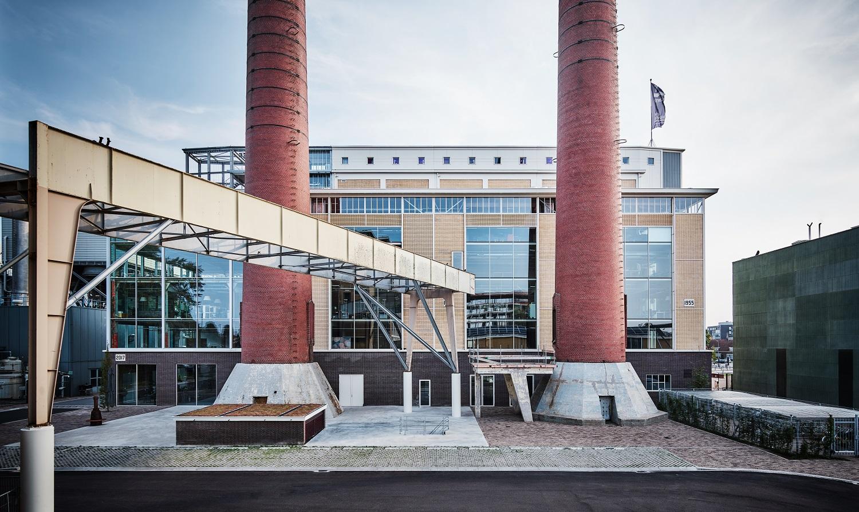 <p>Innovation Powerhouse Eindhoven door Atelier van Berlo i.s.m. Eugelink architectuur &#038; De Bever Architecten. Beeld Tycho Merijn</p>