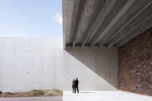 Crematorium Siesegem, Aalst – KAAN Architecten