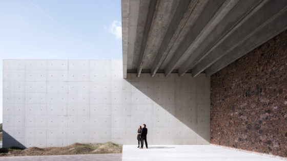 Crematorium Siesegem Aalst – KAAN Architecten
