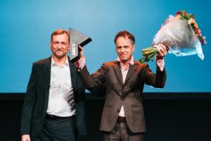 Verslag: Feestelijke uitreiking ARC18 Awards in de Van Nellefabriek