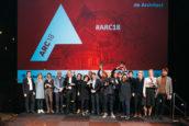 Bekijk de video's van de ARC18 nominaties