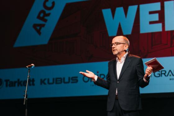 Blog – ARC18 Awards: Architectuur in de prijzen