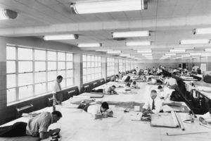 Blog – Toen Autocad nog niet bestond