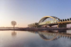 cepezed ontwerpt circulair plan Lekbrug