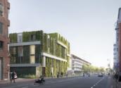 Uitslag tender woningbouw Polderweg Amsterdam Oostpoort