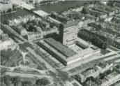 Francine Houben geselecteerd voor renovatie DNB-gebouw Amsterdam