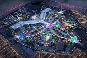 Uitslag aanbesteding Nederlands paviljoen Dubai EXPO 2020