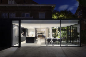 Fig Tree House in Den Haag – Bloot Architecture