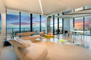 Blog – Appartement wijlen Zaha Hadid
