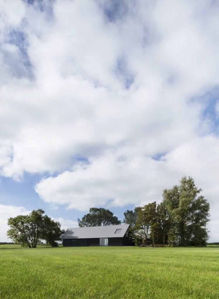 Huis aan het meer, Oudega - Studio Nauta