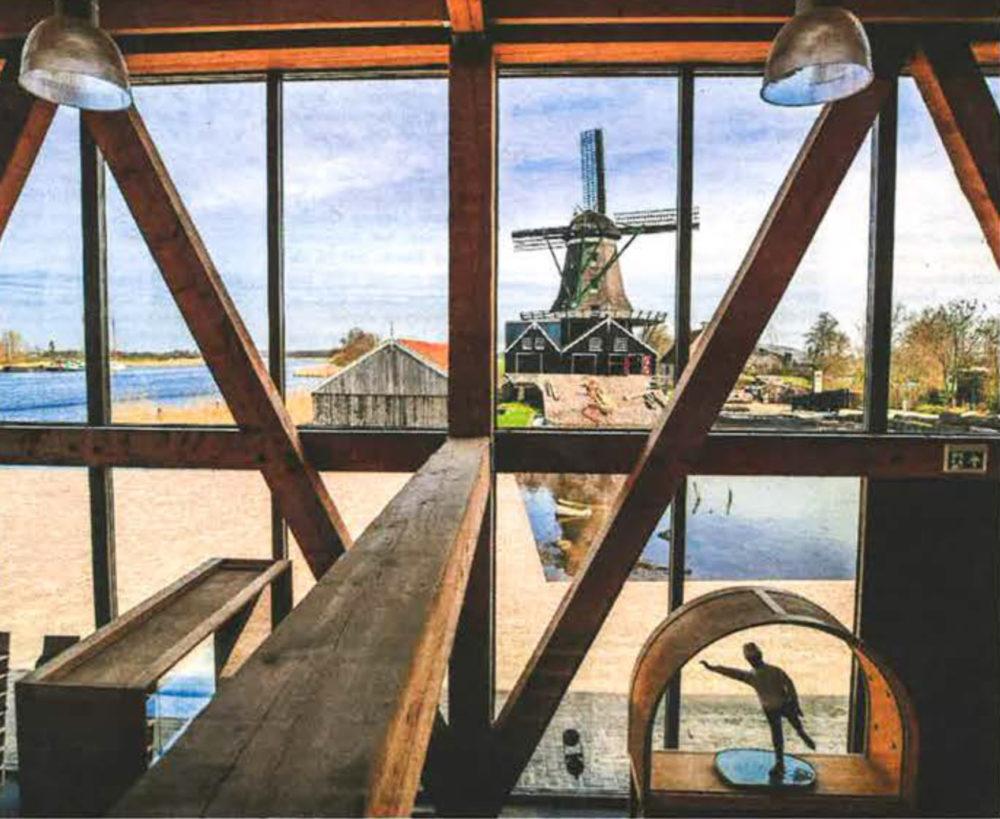 Blog – Vredeman de Vries Prijs voor Museum Houtstad van Onix