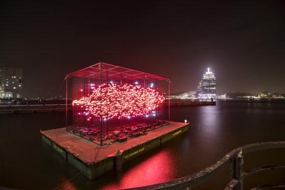 Amsterdam Light Festival van start