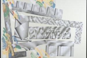 Tentoonstelling 'Maaskant getekend'