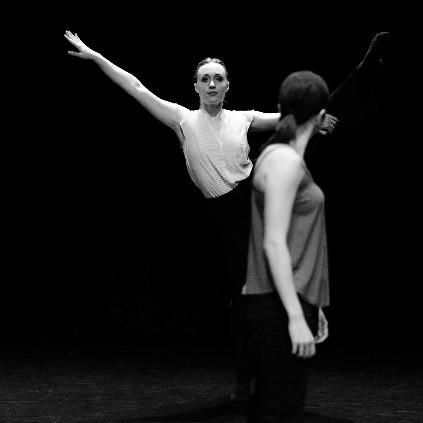 Rianne Keyzer Choreography