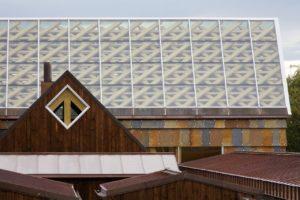 Blog – Tautra Mariaklooster Noorwegen