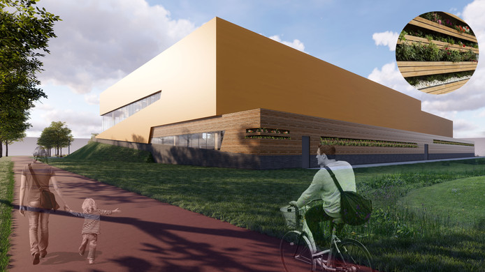 WRZV Zwolle AGS Architects