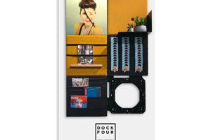 Dock Four ontvangt GIO Award Vormgeving voor Stylepad