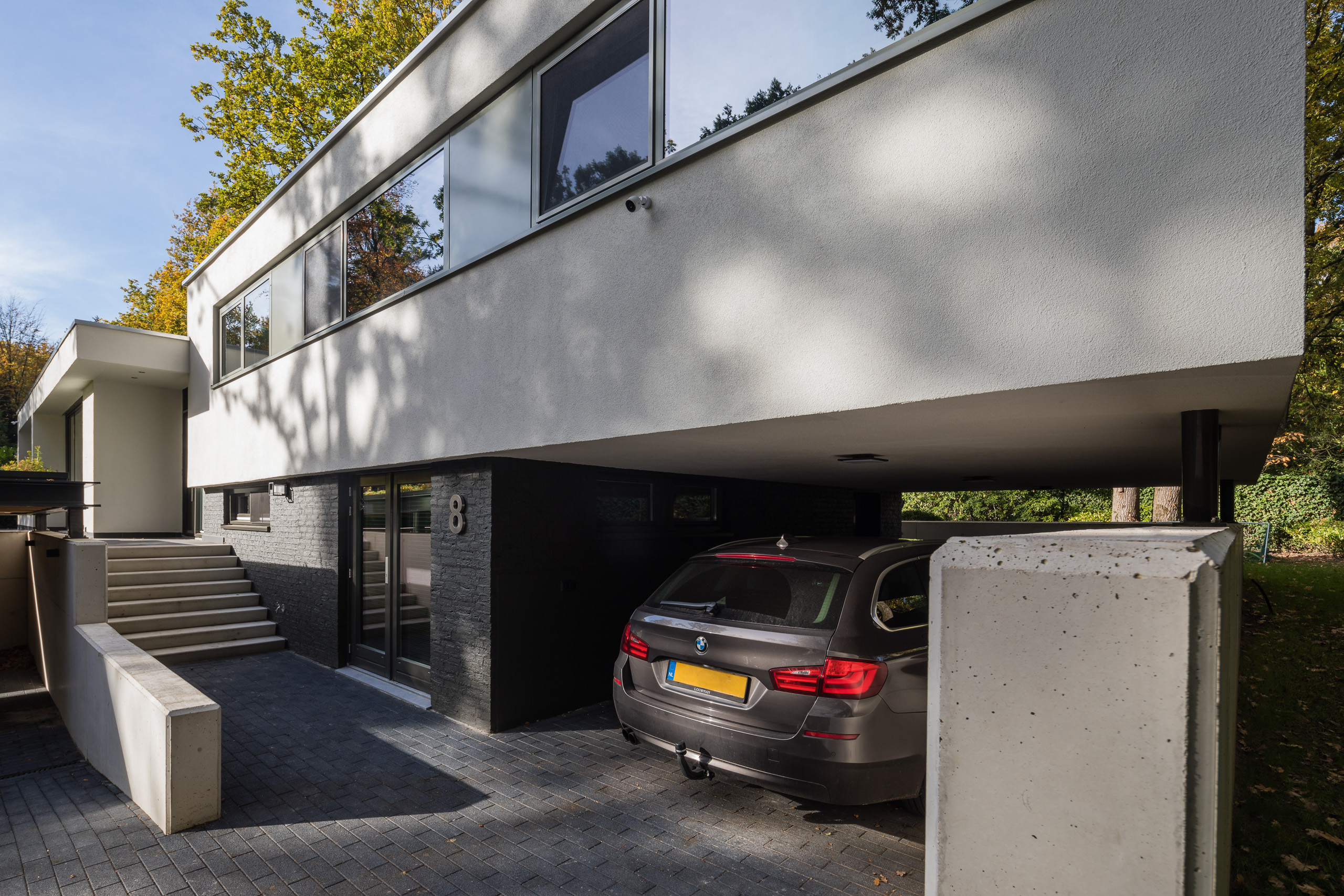<p>Transformatie woonhuis Weert door Augustus Architecten, beeld Bas Gijselhart | BASEPHOTOGRAPHY</p>