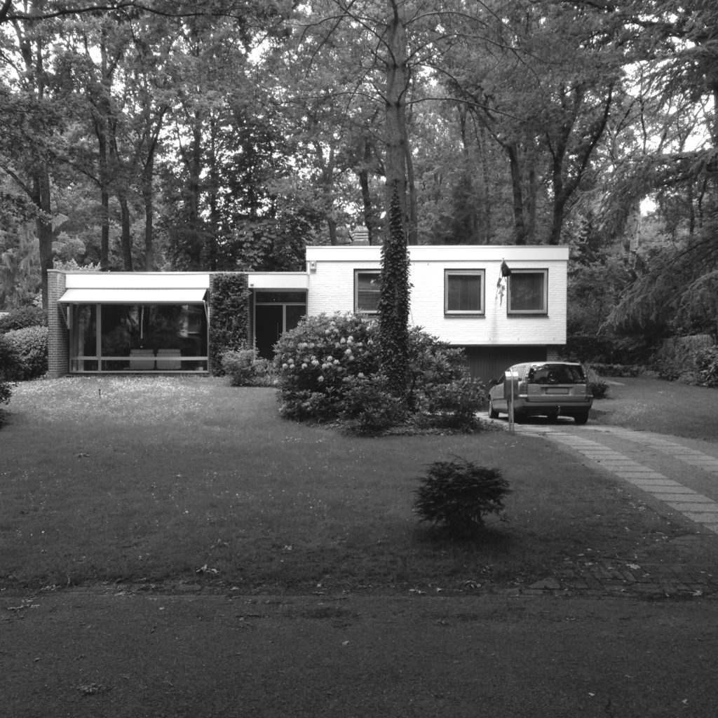 Transformatie woonhuis Weert door Augustus Architecten, beeld Bas Gijselhart | BASEPHOTOGRAPHY