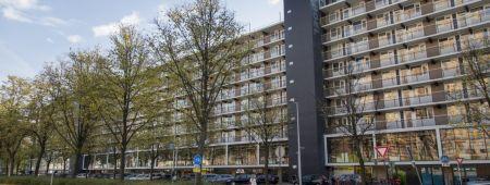 Flatgebouw De Boel Reynaers