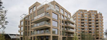 Urban Villa's Den Bosch reynaers