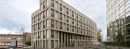 Victoria Court Eindhoven Reynaers