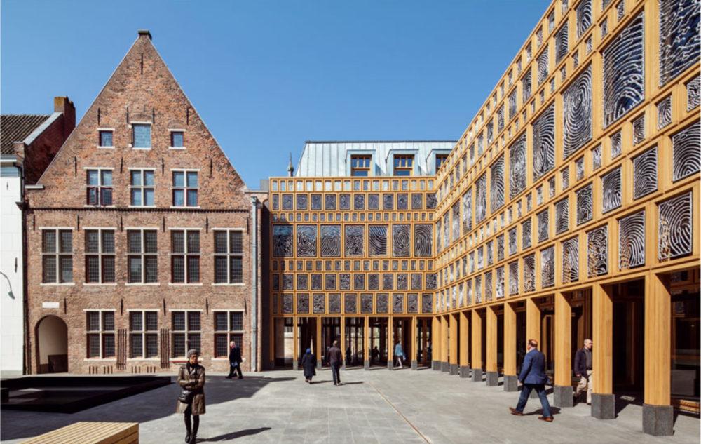 Beste boeken 2018: Monografieën van architecten (deel 2)