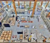 Digitaal vakmanschap in de architectuur door Studio RAP