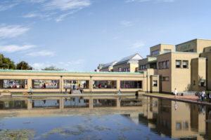 Haags Gemeentemuseum wijzigt naam in 'Kunstmuseum'