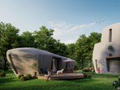 Milestone in Eindhoven door Houben / Van Mierlo Architecten