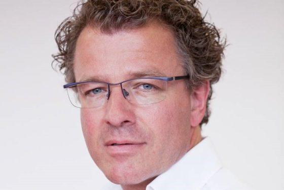 Willem hein schenk verlaat de zwarte hond de architect